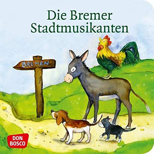 9783769820355: Die Bremer Stadtmusikanten