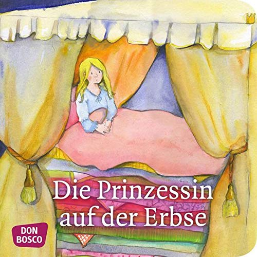 Die Prinzessin auf der Erbse: Hans Christian Andersen