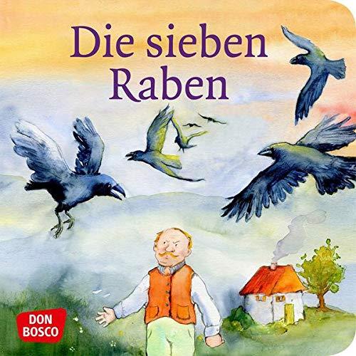 Die sieben Raben (Pamphlet): Brüder Grimm