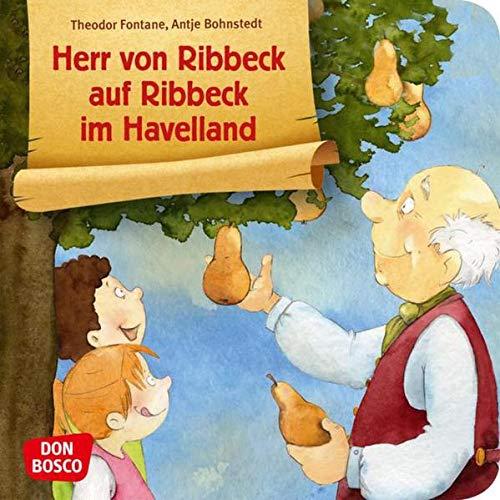 9783769821949: Herr von Ribbeck auf Ribbeck im Havelland