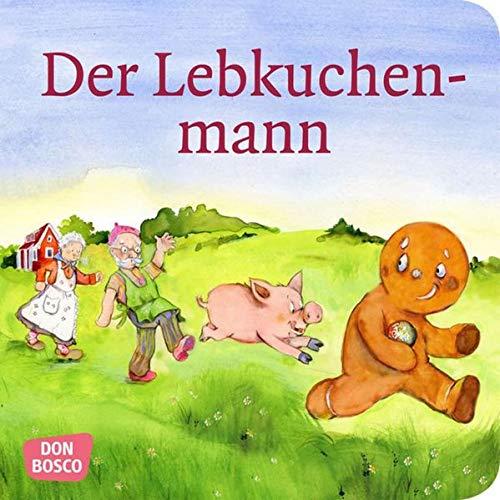 9783769822540: Der Lebkuchenmann