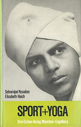 Sport + Yoga: Elisabeth Haich Selvarajan