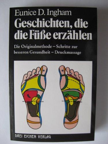 9783769905441: Geschichten, die die Füße erzählen (2 Bände).