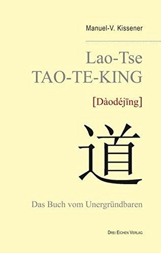 9783769906554: Lao-Tse TAO-TE-KING