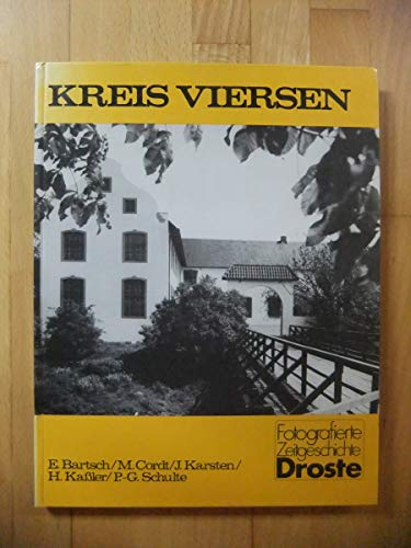9783770006243: Kreis Viersen