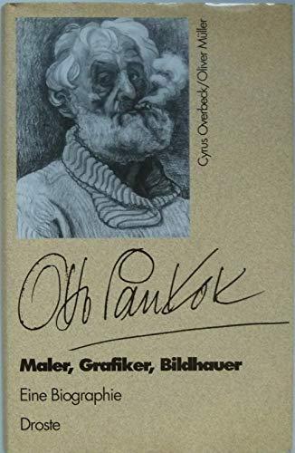 9783770010455: Otto Pankok : Maler, Grafiker, Bildhauer ; eine Biographie