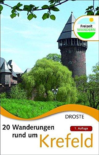 9783770012442: 20 Wanderungen rund um Krefeld