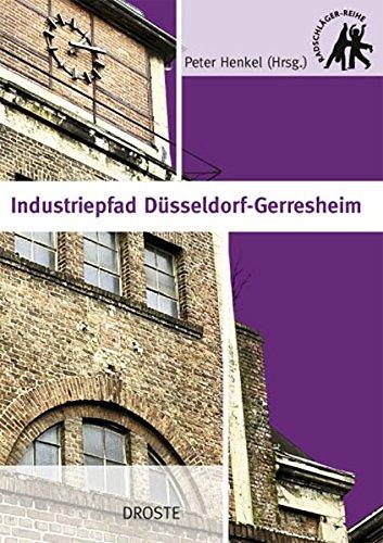 9783770013180: Industriepfad Düsseldorf-Gerresheim