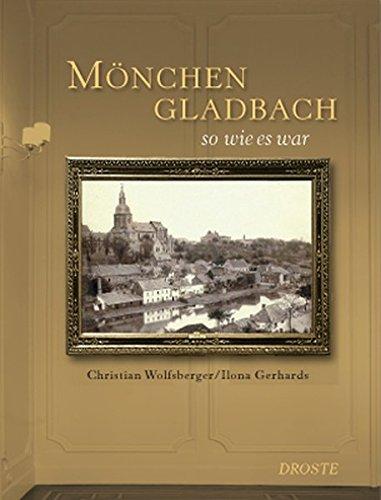 9783770013845: M�nchengladbach so wie es war