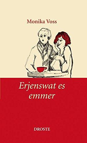 9783770014521: Erjenswat es emmer