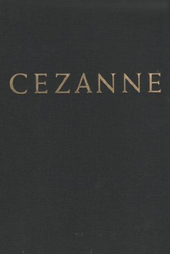 9783770100095: Paul Cezanne.