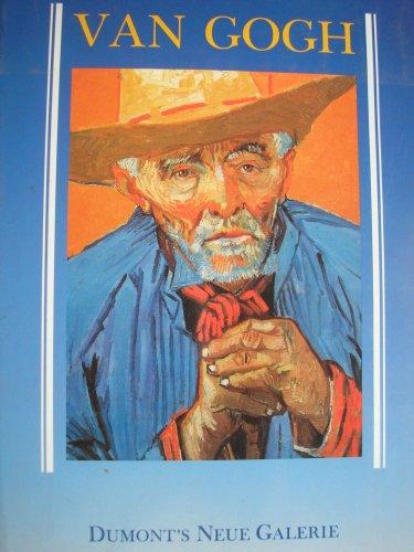 9783770100330: Vincent van Gogh