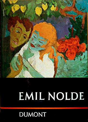 9783770100392: Emil Nolde