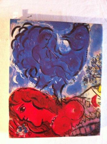 Gouachen, Zeichnungen, Aquarelle (German Edition): Marc Chagall