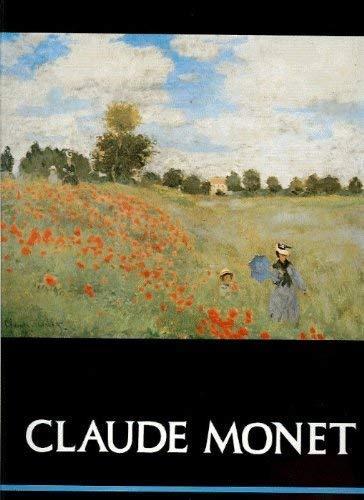 9783770101283: Claude Monet