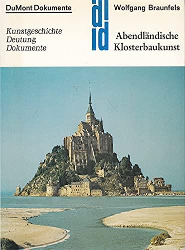 Abendländische Klosterbaukunst: Braunfels, Wolfgang