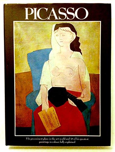Picasso: Jaffé, Hans L.