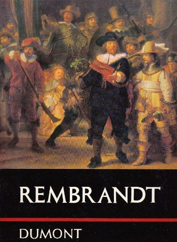 9783770104079: Rembrandt