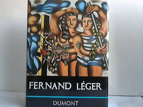 Fernand Leger: Schmalenbach, Werner: