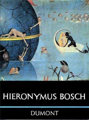 Hieronymus Bosch: Linfert, Carl
