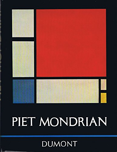 9783770105281: Piet Mondrian