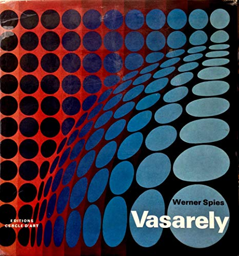 9783770105380: Victor Vasarely