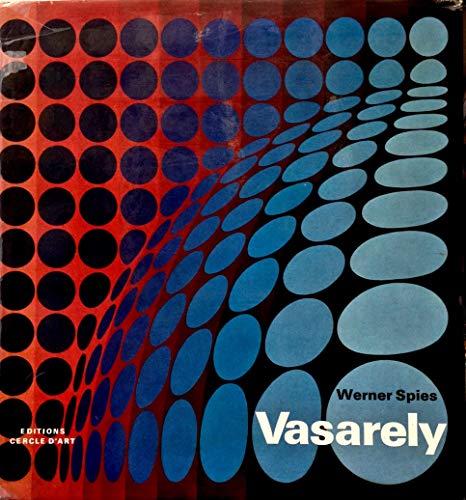9783770105380: Victor Vasarely (German Edition)