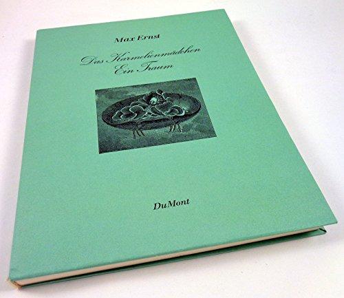 9783770106059: Das Karmelienmadchen;: Ein Traum (German Edition)