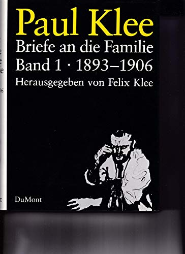 Briefe an Die Familie: 1893-1940 (Band1) + Band 2 - 1893-1906 ( 2 volumes)