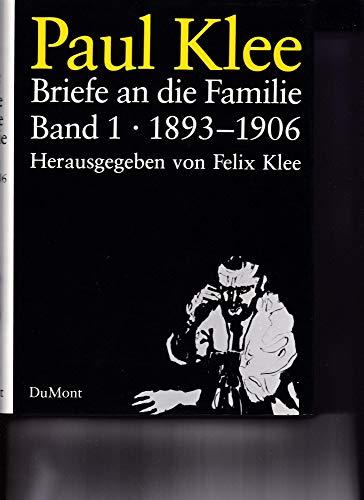 9783770106073: Briefe an die Familie: 1893-1940 (German Edition)