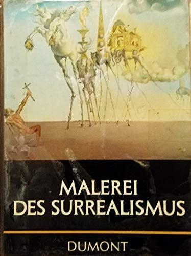 Malerei Des Surrealismus by Uwe M. Schneede (1973, Book): Schneede, Uwe M.
