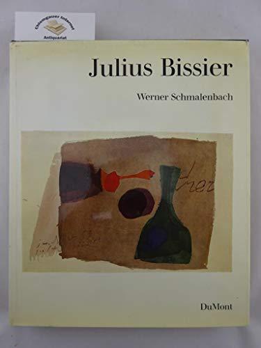 Julius Bissier.: Bissier, Julius - Werner Schmalenbach