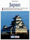 9783770107162: Japan: Tempel, Gärten und Paläste : Einführung in Geschichte und Kultur und Begleiter zu den Kunststätten in Japan (DuMont Kunst-Reiseführer)