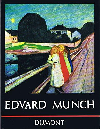 9783770107186: Edvard Munch