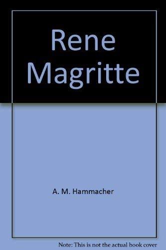 9783770108107: Rene Magritte