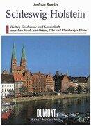 9783770109364: Schleswig-Holstein. Geschichte, Kultur und Landschaft zwischen Nord- und Ostsee