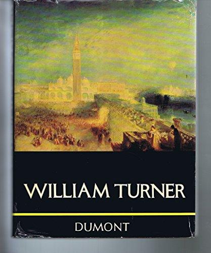 9783770110353: William Turner