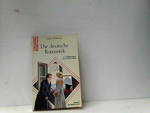 9783770110391: Die deutsche Romantik