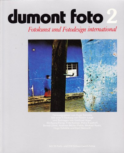 dumont foto 2. Fotokunst und Fotodesign international.