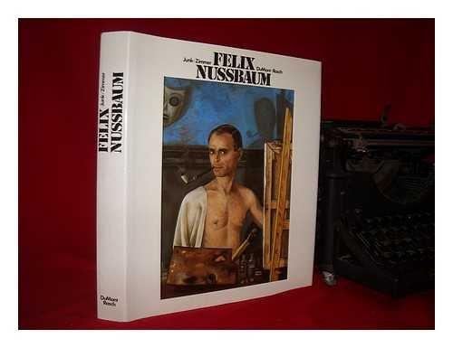 9783770114535: Felix Nussbaum: Leben und Werk (German Edition)