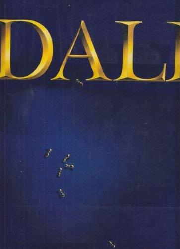 Dalí. Die Eroberung des Irrationalen; sein Werk - sein Leben.: Descharnes, Robert.