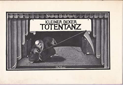 9783770115747: Kleiner dicker Totentanz