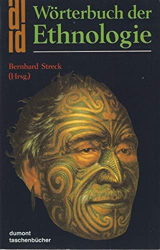 9783770117284: Wörterbuch der Ethnologie