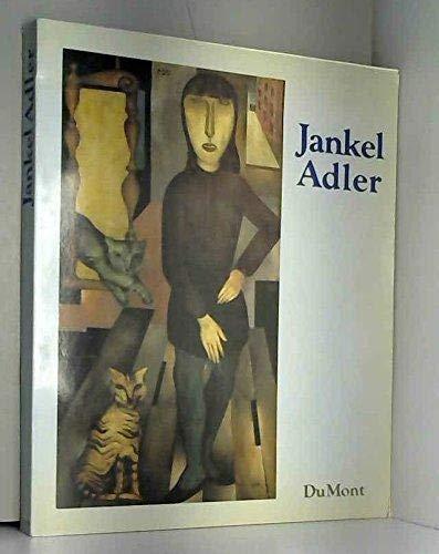 Jankel Adler. 1895 - 1949: Jankel Adler