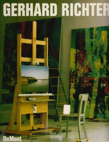 Gerhard Richter. Bilder (Paintings) 1962 - 1985