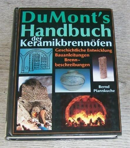 9783770118519: DuMonts Handbuch der Keramikbrennöfen