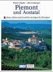 9783770121069: Piemont und Aosta- Tal. Kunst - Reiseführer