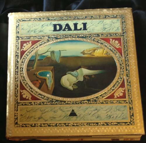DALI.: Dali, Salvador, Gerard,