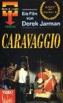 9783770121588: Caravaggio [VHS]