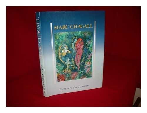 9783770121991: Marc Chagall
